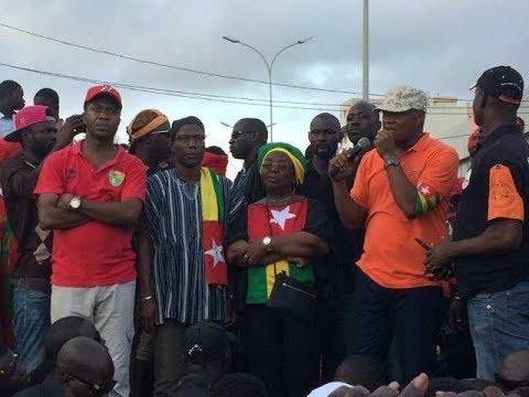 Togo: Qui est cet opposant de la C14 qui a reçu 800 millions de Faure pour fragiliser la lutte?
