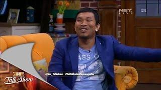 Ini Talk Show 23 Desember 2015 - Perbedaan Mongol Sebelum dan Sesudah Menjadi Komedian