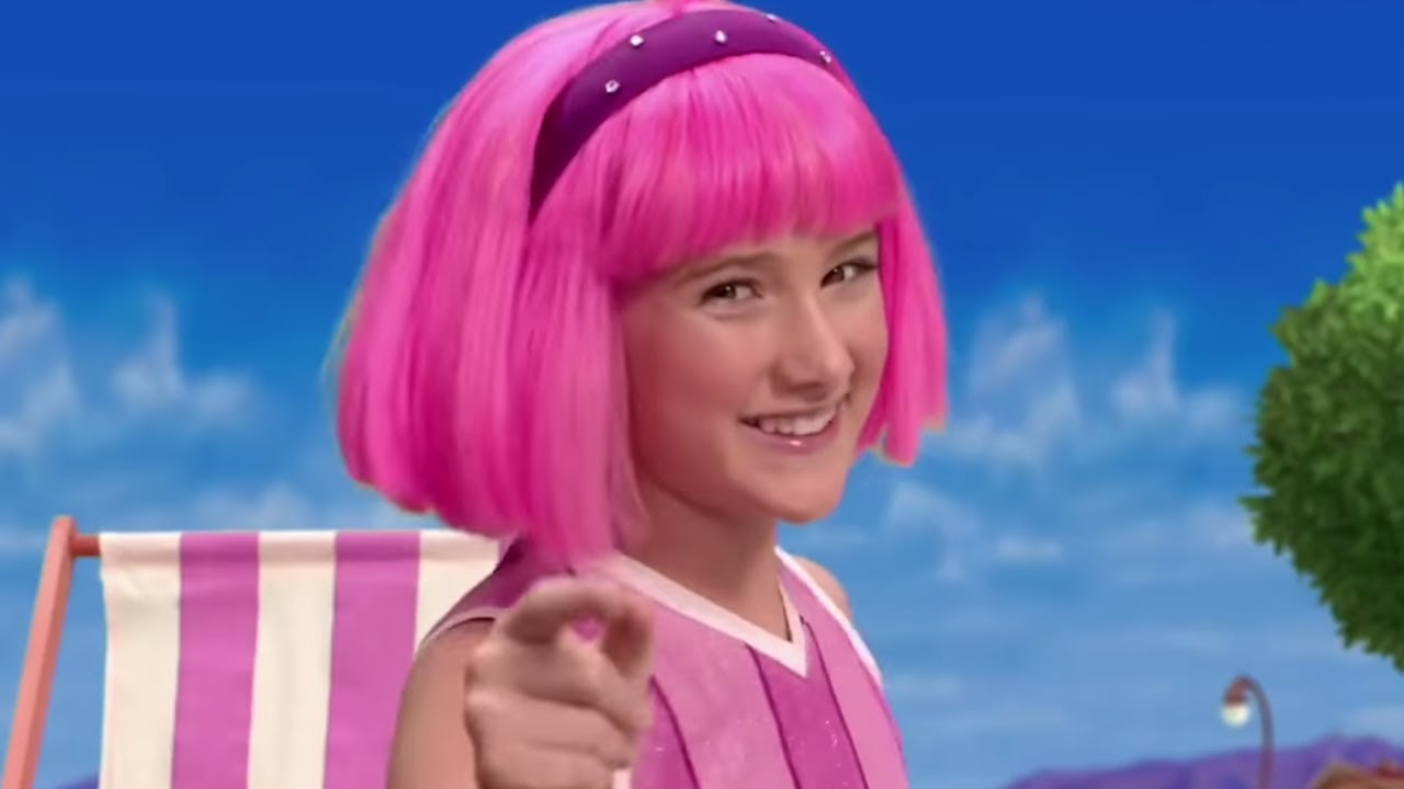 maxresdefault lazy town meme throwback the spooky song lazy town songs for