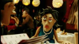 A Perfect Date- a claymation film by Girija Likhite