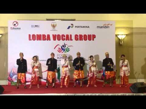 Telkom Vocal Group