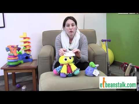 Infant Musical Soft Toys