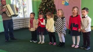 Подарунки діткам з Тучинського навчально-реабілітаційного центру