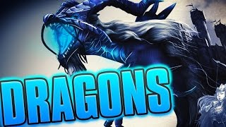Breeding Rare Dragons! War Dragons (Now on Android) Let's Play #2