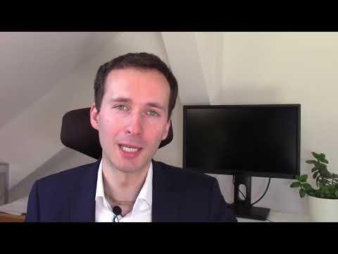 Jak investovat peníze: Kdy a kolik koupit - Principy úspěšného dlouhodobého investování