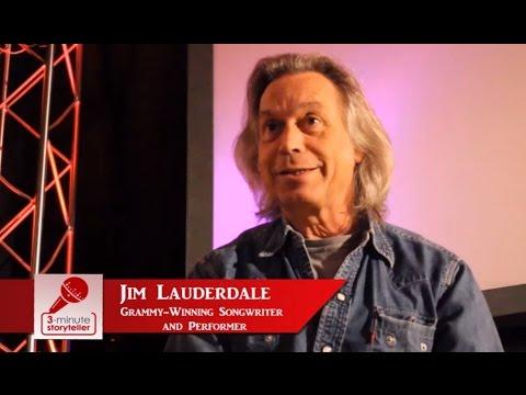 JIM LAUDERDALE, Soul Searching