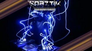 20 Minute Mix Set w/ Caliente 300 X-Laser, prog. house/elektro hits -- agiprodj.com gear expo