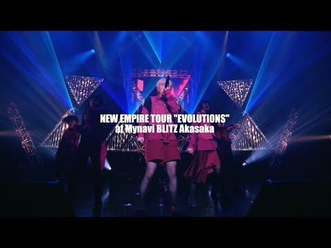 EMPiRE / FOR EXAMPLE?? [NEW EMPiRE TOUR'EVOLUTiONS']@Mynavi BLITZ Akasaka