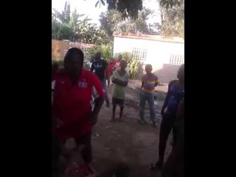 Luta Na Banda