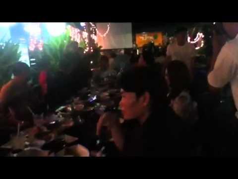 กินข้าว เพื่อนพละชลบุรี รุ่น 18