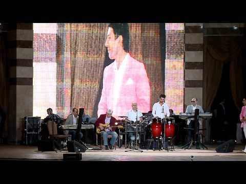 Artur Harutyunyan - Live Performance At Pharaon Complex / Full Version/