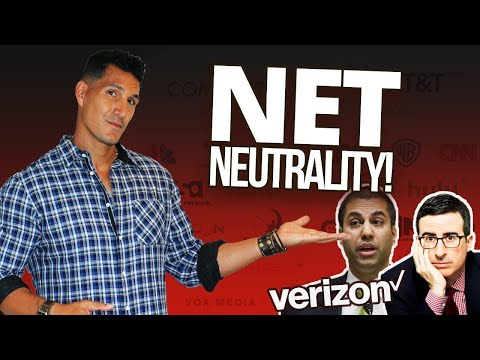 Why I'm AGAINST Net Neutrality! (And What Will REALLY CHANGE)