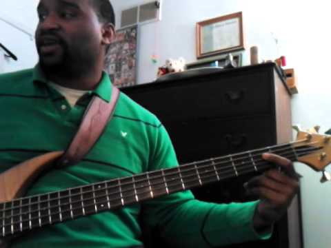 Jason Nelson Bass Lesson: Nothing Without You
