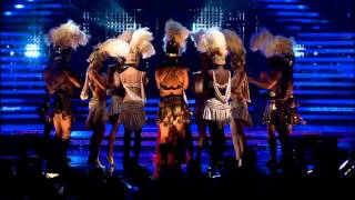 Repeat youtube video Kylie Minogue - Showgirl Homecoming Tour (Live In Melbourne) 2006