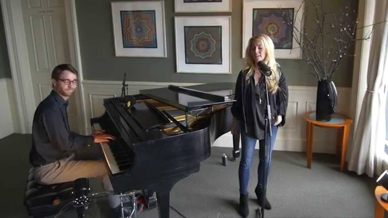 Melissa - The Allman Brothers Band (Morgan James Cover)