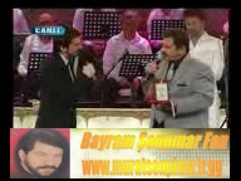 Bayram Şenpınar - Çınar [popstar alaturka]