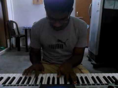 Cheliya Cheliya from Gharshana new_Instrumental by Mani Raja