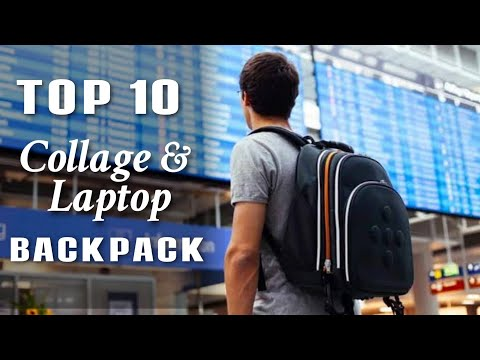 TOP 10 | Best - College And Laptop Backpack | Top 10 List | Online Buy 2017