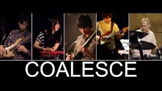 TAKEYARI(demo) / COALESCE