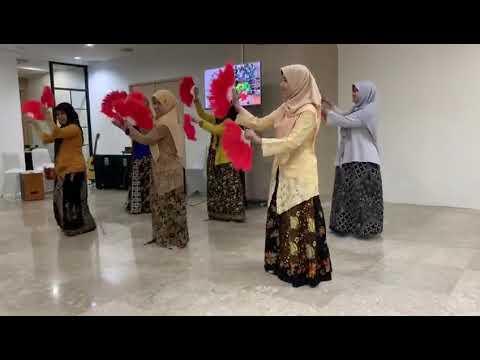 Cindai Dance - LTRO Cantik Gen 2