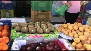 Рынок на Ла Манге(апрельский рынок на Ла Манге., 2011-05-17T15:13:11.000Z)