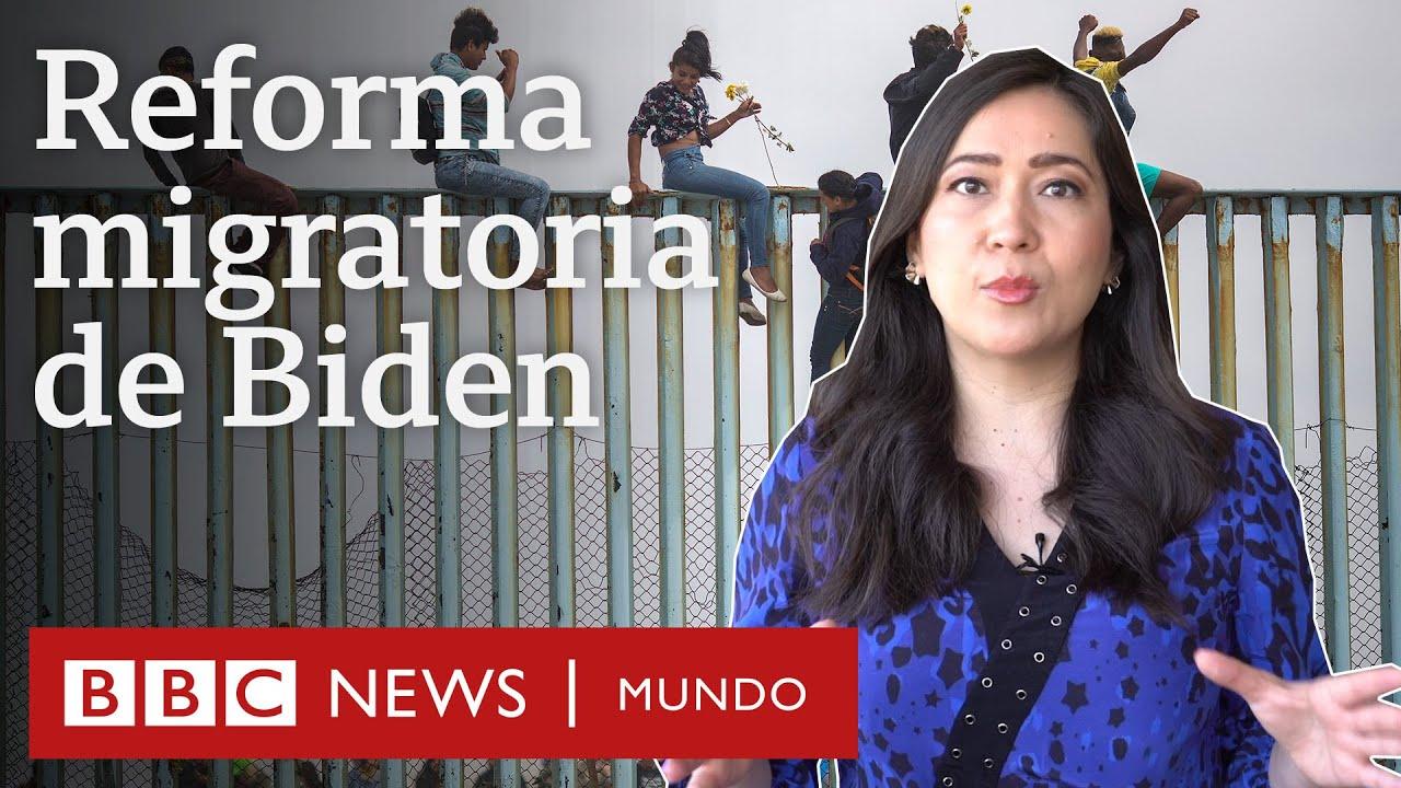 Download 4 claves para entender la reforma migratoria de Estados Unidos que impulsa Joe Biden   BBC Mundo