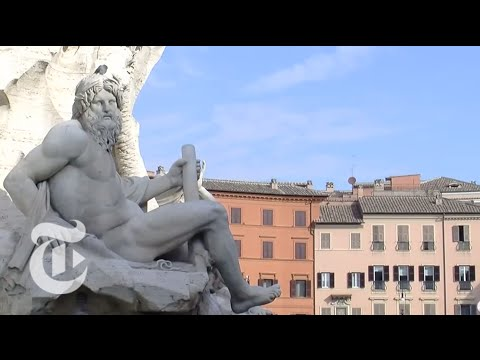 36 Hours in Rome | The New York Times