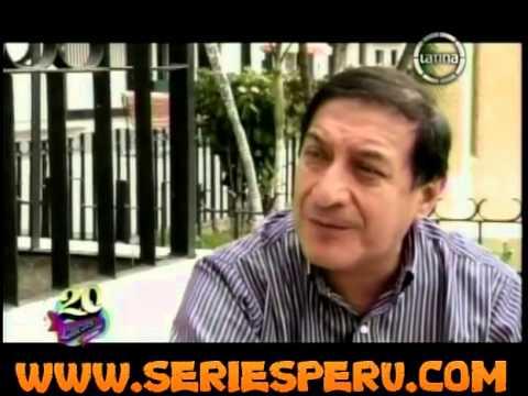 CHEF JOSE MONTES ORGULLO PIURANO ENTREVISTA 20 LUCAS