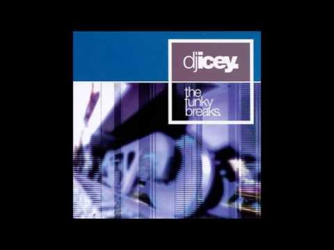 DJ Icey - The Funky Breaks