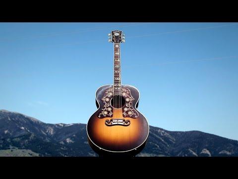 Gibson Montana - Factory Tour