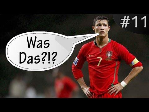 """FIFA 14 Next Gen Ultimate Team World Cup - """"Was Das?!?"""" #11: Überlaufen"""