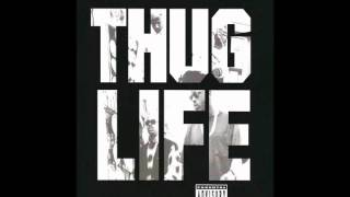 Thug Life - Cradle To The Grave HQ