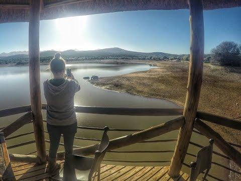 GoPro: Exploring Oudtshoorn (Buffelsdrift Game Lodge)
