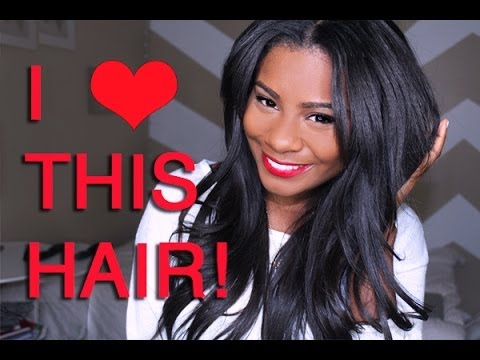 Best hair ever mercys hair extensions malaysian light yaki best hair ever mercys hair extensions malaysian light yaki initial review legatogirlglam youtube pmusecretfo Choice Image