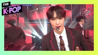 CIX, Numb (ONE TAKE ver.) [THE SHOW 191203]