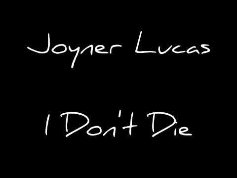 Joyner Lucas x Chris Brown - I Don't Die [1 Hour Loop]