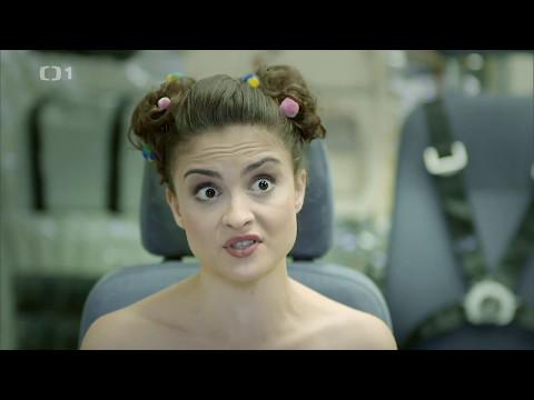 Eva Josefíková - KOSMO   5 díl   HD 2016