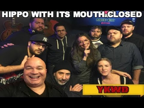 YKWD #204 - HIPPO MOUTH (DAVE ATTELL, BIG JAY OAKERSON, RICH VOS, KATIE HANNIGAN, YANNIS PAPPAS)
