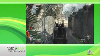 Top 20 Black Ops Competitive Multiplayer Tips [HD]
