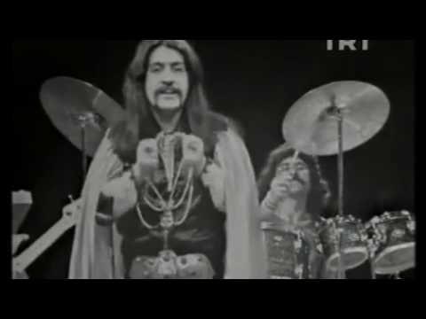 Barış Manço - Hal Hal (HD 720p)