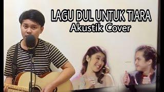 Download Dul Jaelani - Mengagumi Tiara  (Romantis lagu dul untuk tiara indonesian idol ) cover akustik lirik