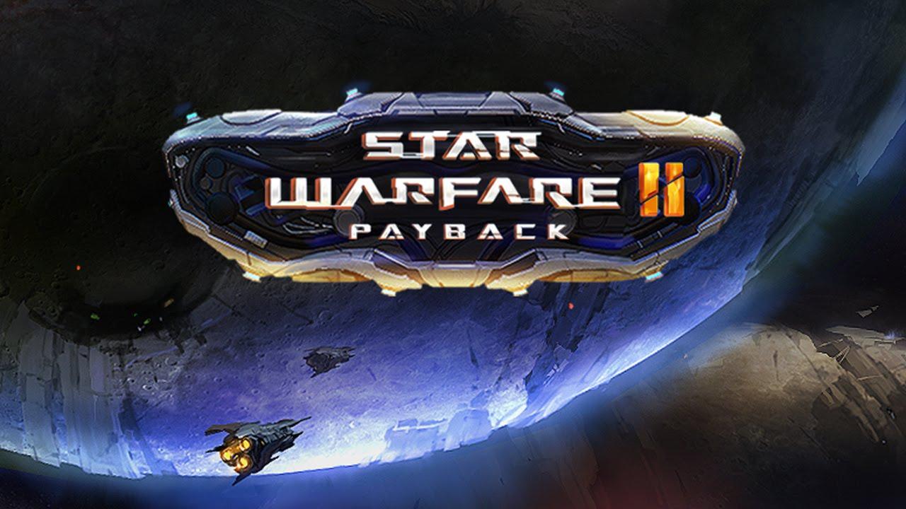 ���� Star Warfare 2: Payback v1.23.00 ����� �����