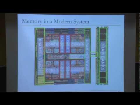 Lecture 22 - Memory Hierarchy - Carnegie Mellon - Computer Architecture 2013 - Onur Mutlu