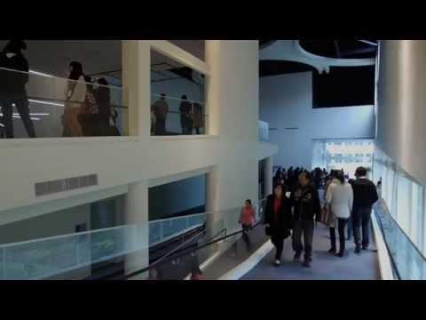 種子計劃IV移動美術館:虛山幻水
