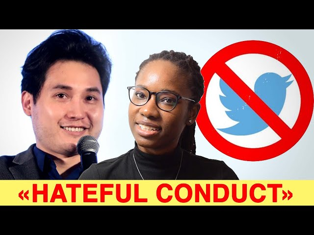 Andy Ngo Suspended from Twitter for 'Hateful Conduct'