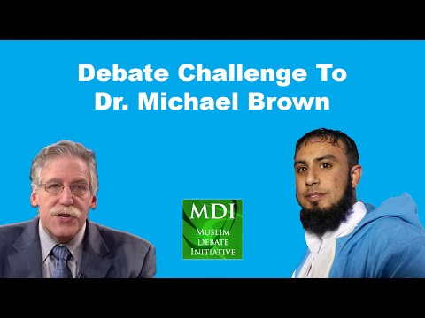 """michael brown debate Yesterday i posted """"homosexuality and christianity: a review of the brown-vines debate (part 1)"""" after tweeting out the post i received a gracious reply from dr michael brown however, in a subsequent tweet he added the additional comment: """"btw, you gave two options for my """"zero question."""