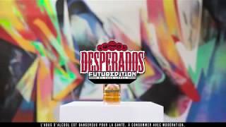 Desperados FuturEdition | La nouvelle édition limitée thumbnail