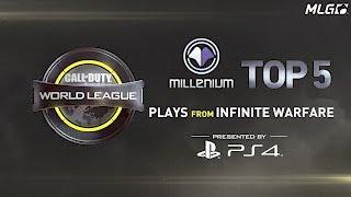 Millenium's Top 5 Call of Duty: Infinite Warfare Plays
