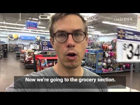 Walmart near queens ny