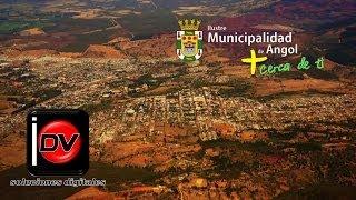 Mas Cerca de Ti (Tu Oportunidad) Ilustre Municipalidad de Angol